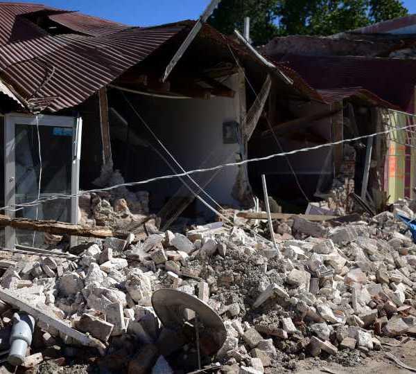 Puerto Rico earthquakes