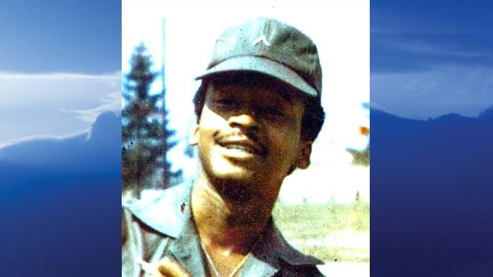 Ray Douglas Williams, Campbell, Ohio - obit