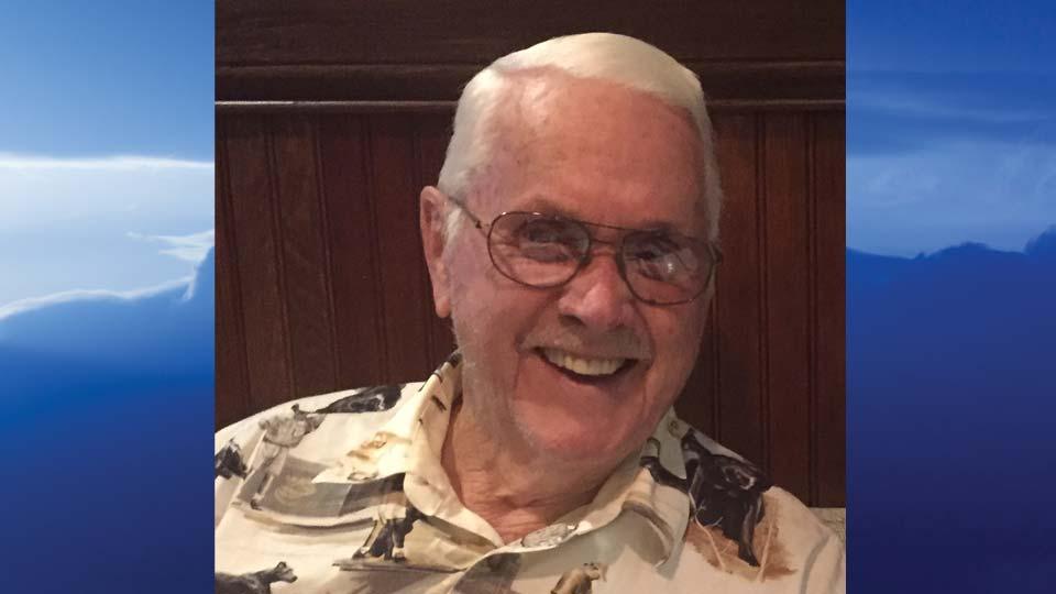 Robert Lee McBride, Salem, Ohio - obit