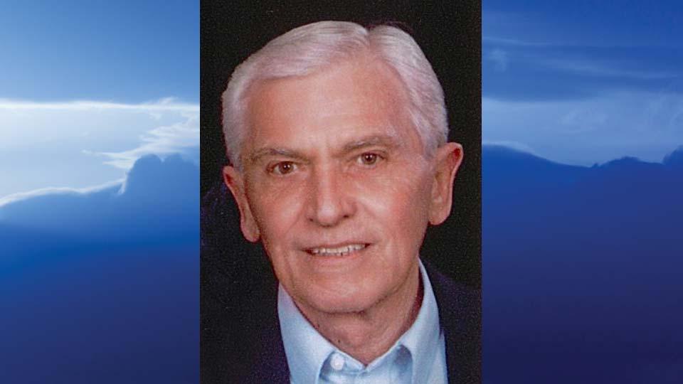 Robert McClain, Canfield, Ohio - obit