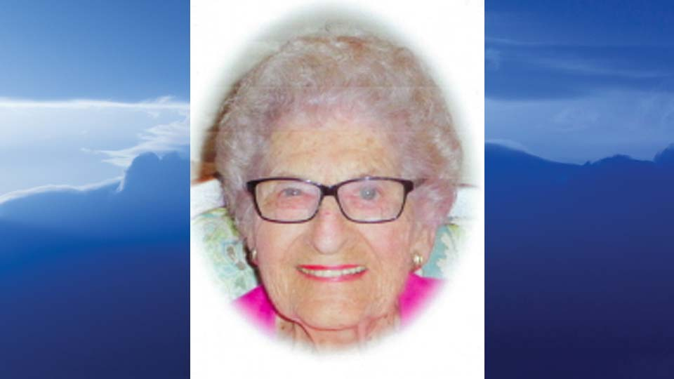 Treasa K. Royse, Canfield, Ohio - obit