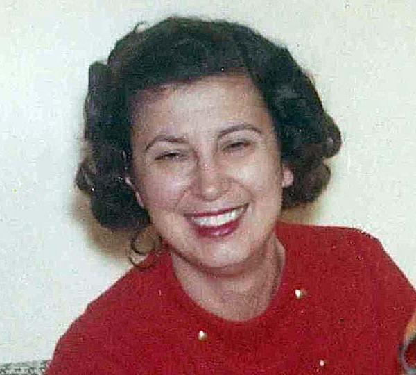 Virginia T. Osborne, Warren, Ohio-obit