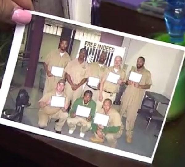 Free Indeed Prison Ministries, Warren