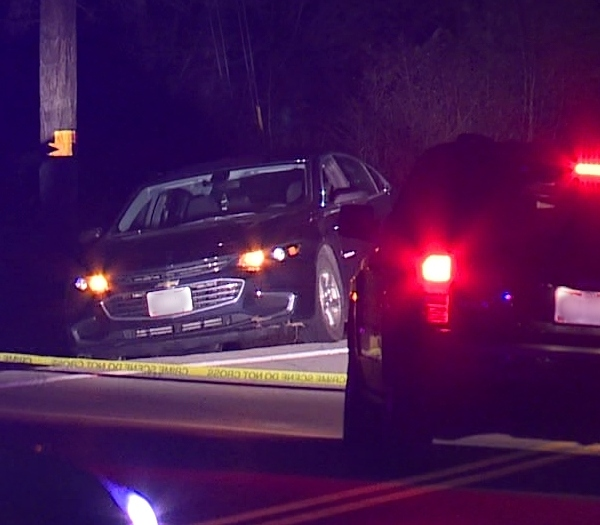 Warren officer involved in shooting in Howland