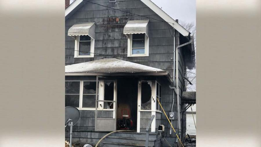 Warren, Ohio, Vermont NW Fire, Courtesy of IAFF Local 204 (1)
