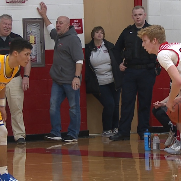whitehead leads columbiana past southern