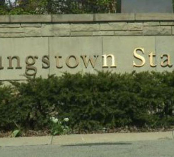 Youngstown State Univeristy