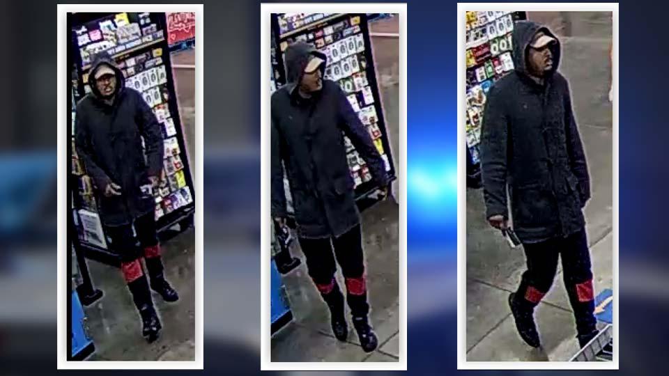 Austintown Purse Theft Suspect