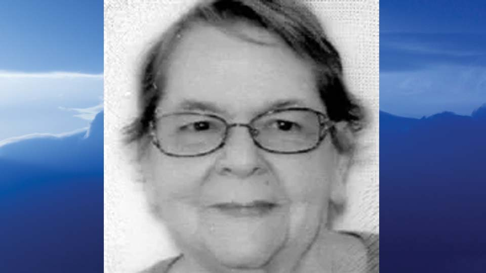Beverly Rae Betts, Johnston, Ohio - obit
