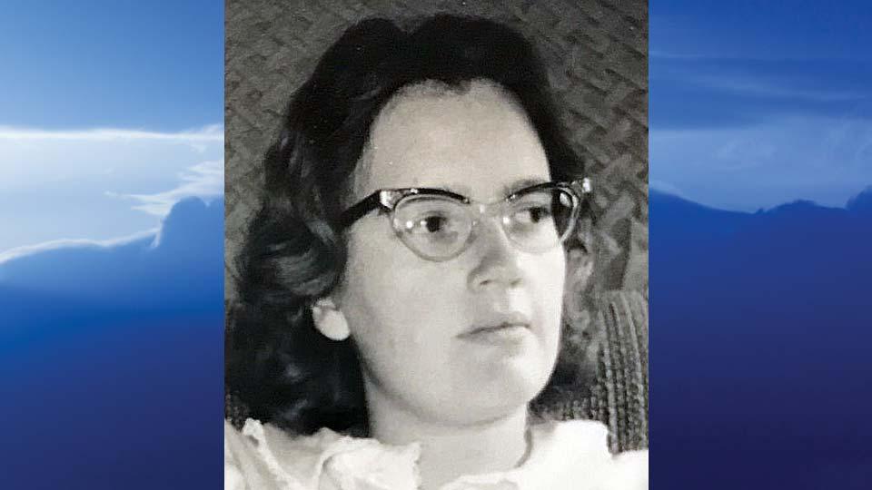 Bonnie Morrow, Washingtonville, Ohio-obit