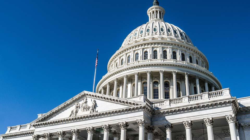 Capitol Building, Washington D.C. generic