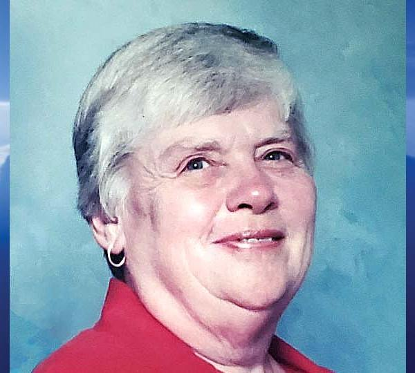 Carol Ann Turner, East Palestine, Ohio-obit