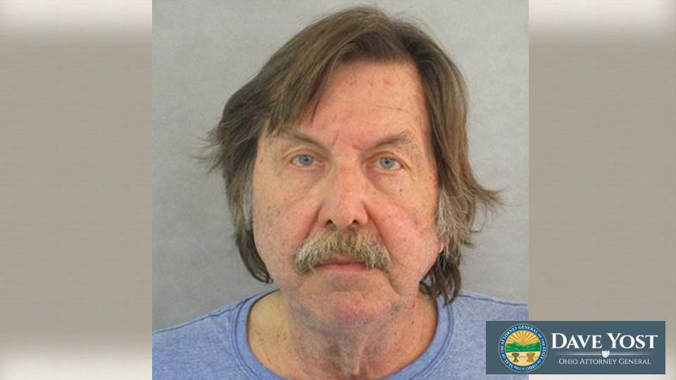 Dan Molnar is accused of stealing over $700,000 from a VFW in Portage County.