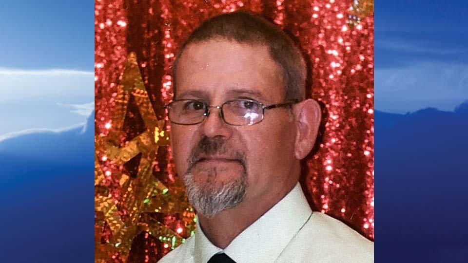 Donald Scott Phillips, Austintown, Ohio-obit