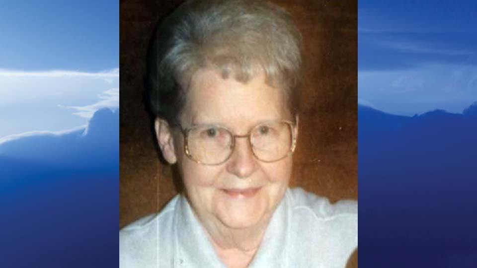 Donna L. Emelo Bowman, Salem, Ohio - obit