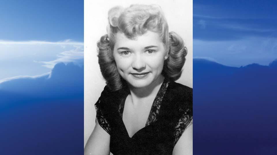 Dorothy Minotti, Youngstown, Ohio - obit