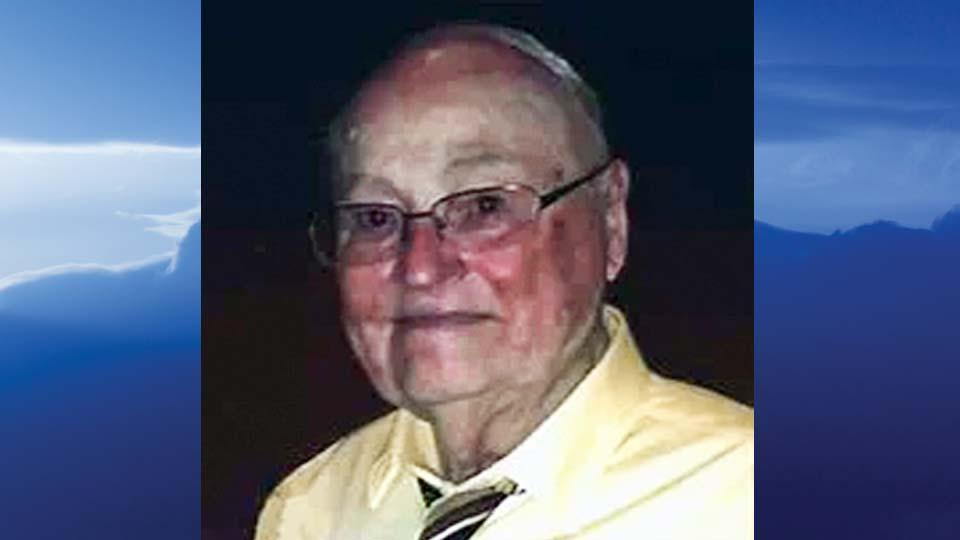 Ernest S. Demeter, Ellwood City, Pennsylvania - obit