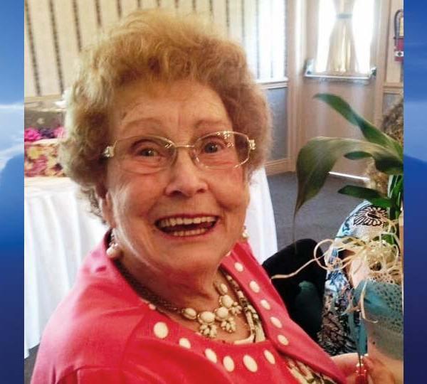 "Ethel Avanell ""Nellie"" Brown, Liberty, Ohio - obit"