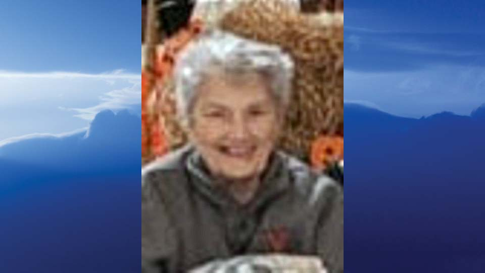Frances McCall, East Palestine, Ohio-obit