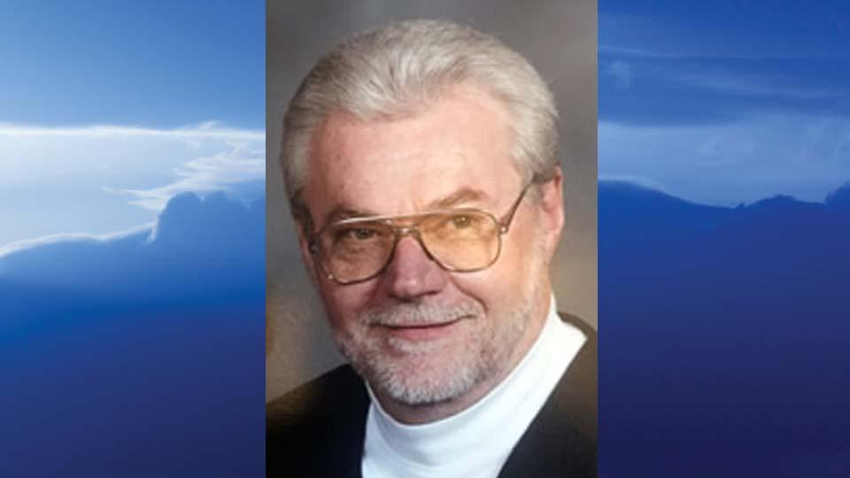 Gary M. Kidwell, Green Township, Pennsylvania - obit