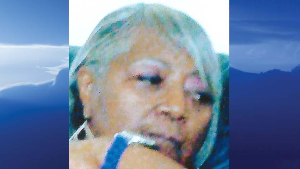 Gladys Marie Anderson, Niles, Ohio - obit