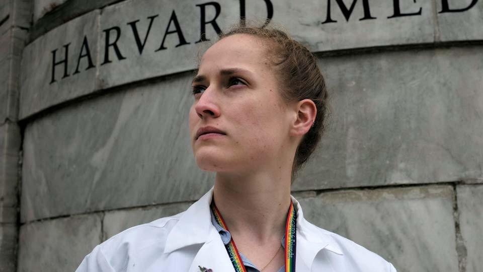 Harvard Medical student, LGBTQ studies