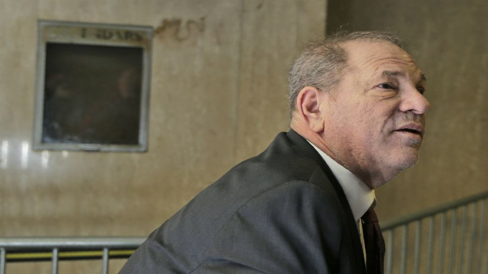 Jurors continued deliberating for a third day Thursday in Harvey Weinstein's sexual assault trial after so far focusing a lot of attention on actress Annabella Sciorra's allegation that the once-heralded Hollywood mogul raped her in the mid-1990s.