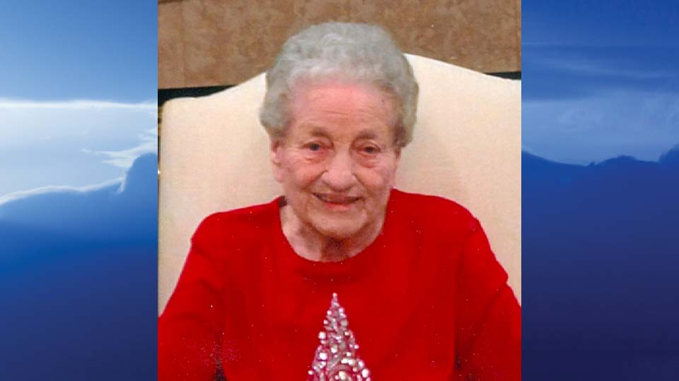 Hilda S. Wike, Youngstown, Ohio - obit