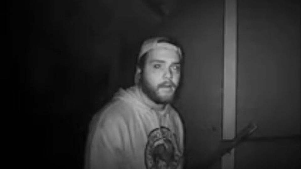 incident exposure case Kinsman man wanted for questioning