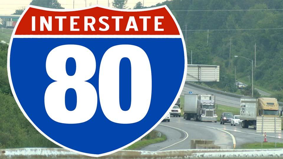 Interstate-80, generic