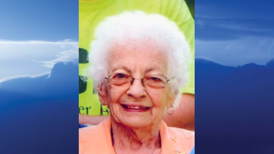 Jean Campbell, Greenville, Pennsylvania - obit
