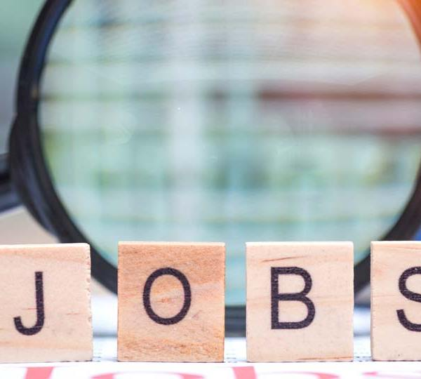 Jobs, Unemployment generic