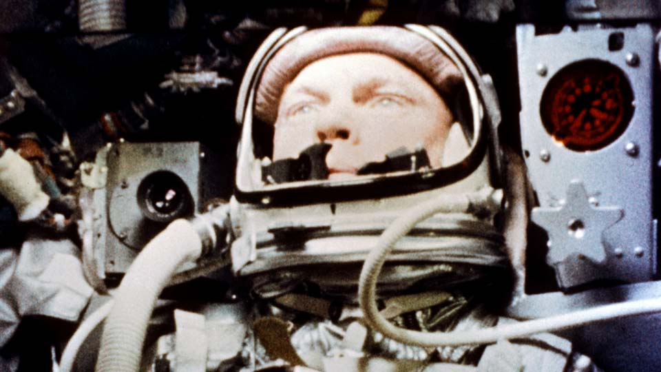 Fans seek John Glenn statue to mark milestones at Statehouse