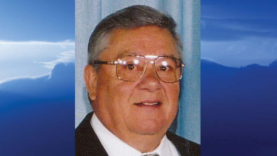 Larry L. Baker, Sr., Cortland, Ohio - obit