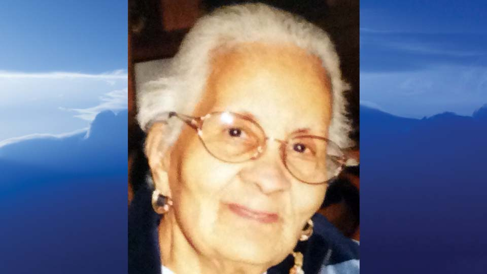 Lillian Smith, Youngstown, Ohio - obit