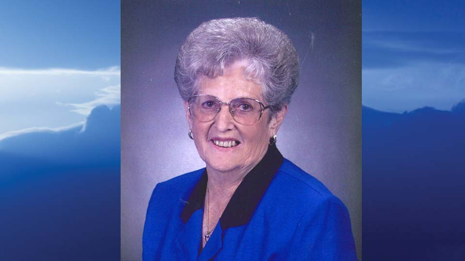 Louise Moody Lauth, Kinsman, Ohio-obit