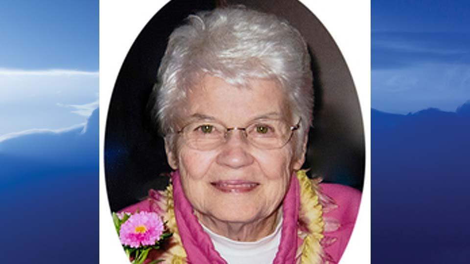 Margaret M. Rimko, Sharon, Pennsylvania-obit