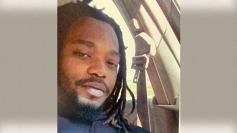 Marlon Smith, Warren murder victim