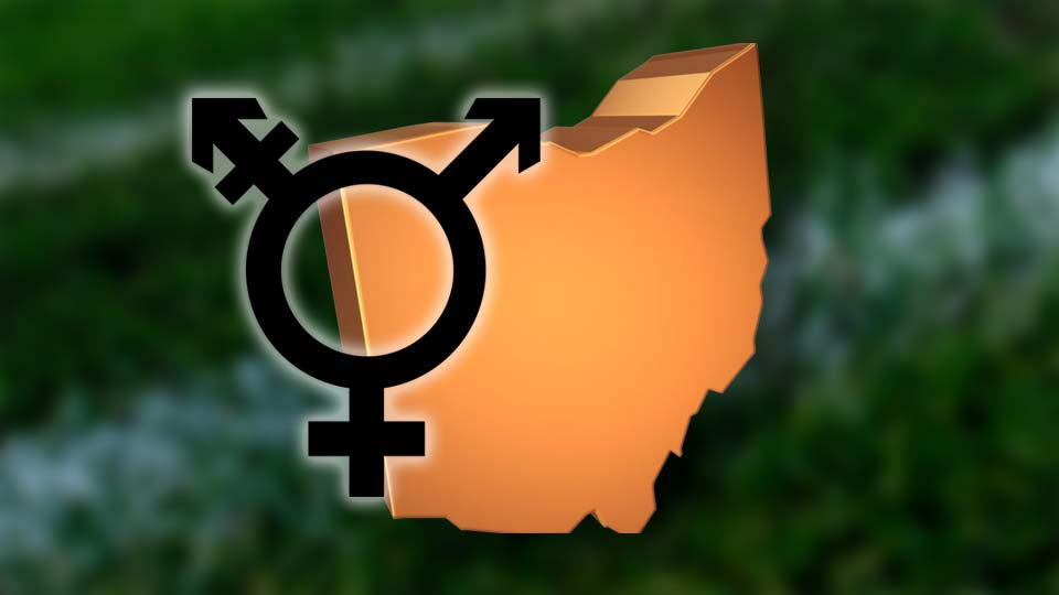 Ohio purposes transgender sports ban for girls' and women's sports.