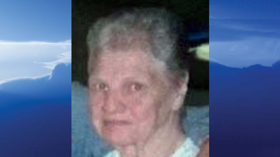 Olive M. Ackley, Hermitage, PA - obit