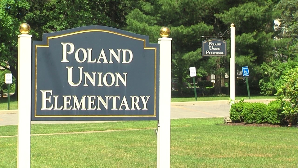 Poland Union Elementary School