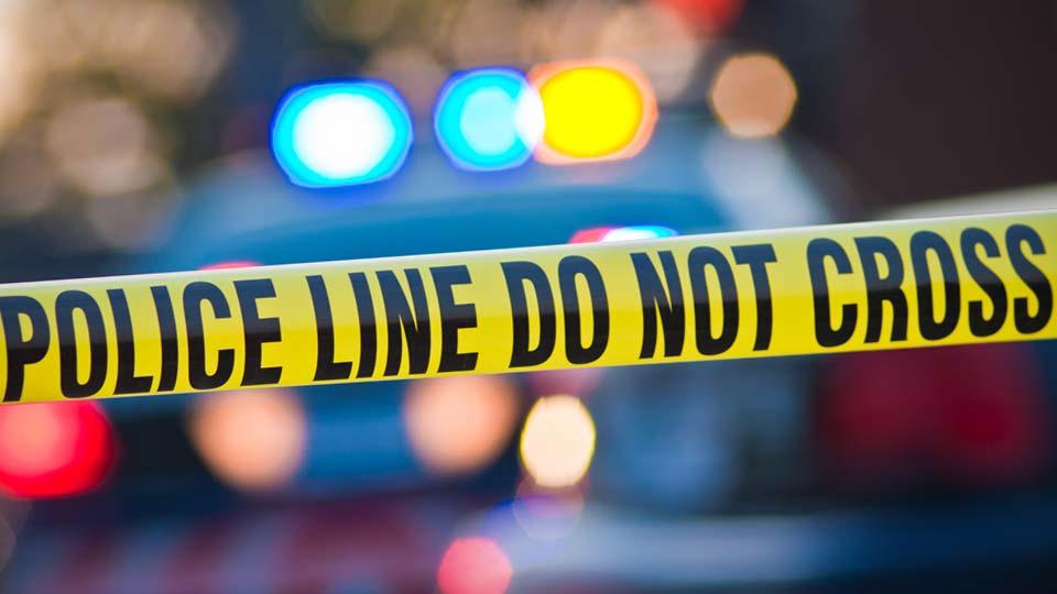 Police, Crime Scene generic