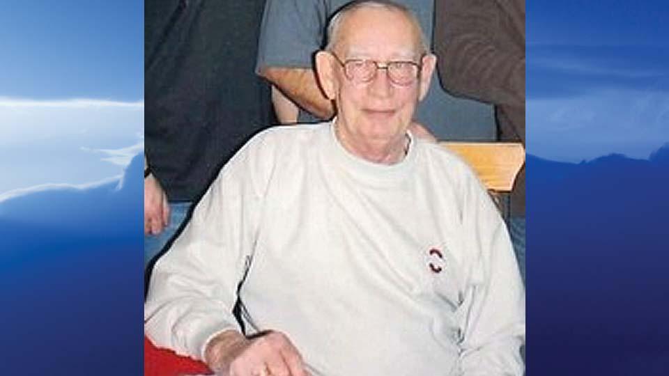 Ralph Raymond Gillespie, Newton Falls, Ohio-obit