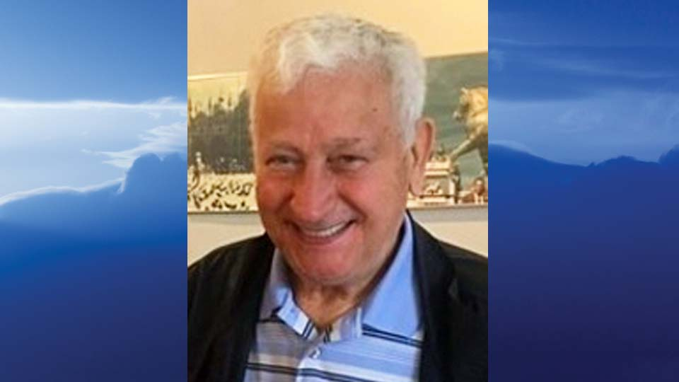 Ralph Villano, Austintown, Ohio - obit