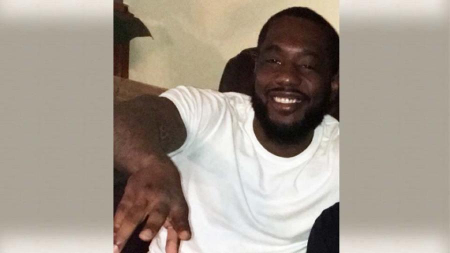 Ramon Cooper, Youngstown murder victim