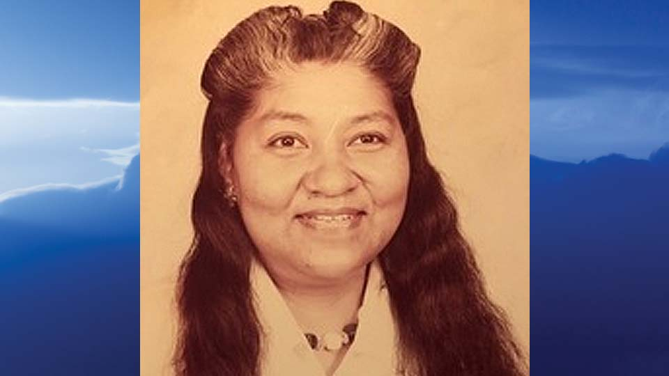 Rita Womack Grice, Youngstown, Ohio-obit