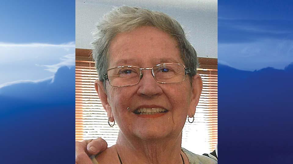 Ruth I. VanSice, Champion, Ohio-obit