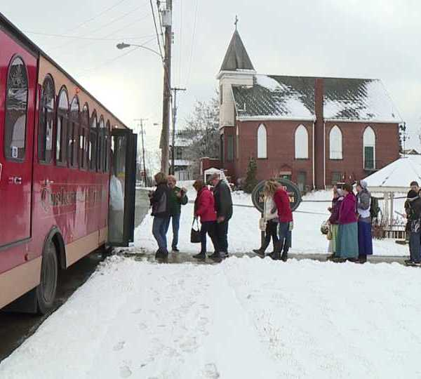 Salem Historical Society Underground Railroad Trolley Tours now offered year-round