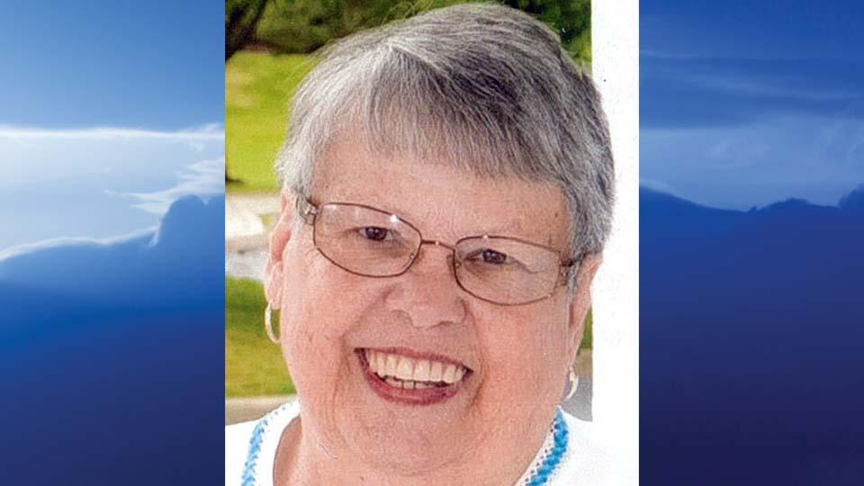 Shirley M. Toth, Warren, Ohio - obit