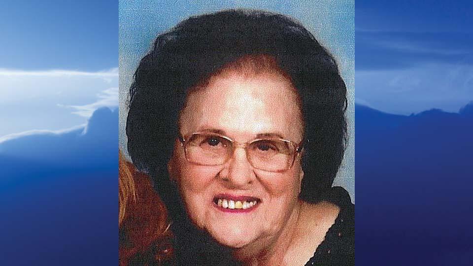 Thelma M. Nestor, Lowellville, Ohio-obit